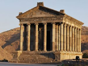 Garni-Geghard: Armenia's most famous tourist route