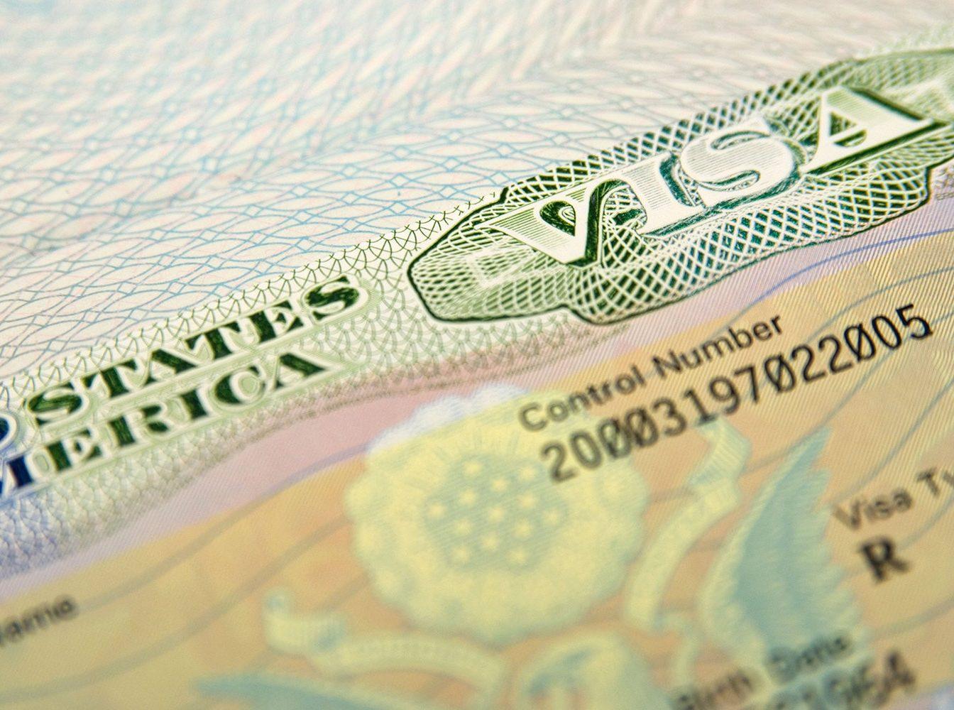 Get U.S. visas in Yerevan