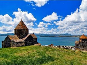 Sevan National Park – Stunning Beauty in the Mountains