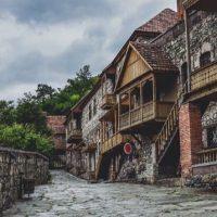 Dilijan City