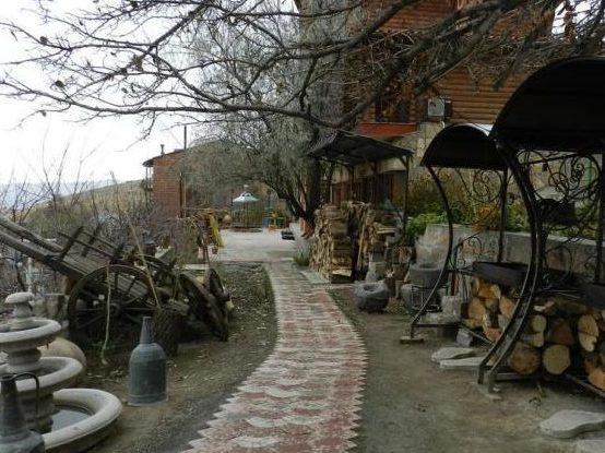Trip to Eco-Village