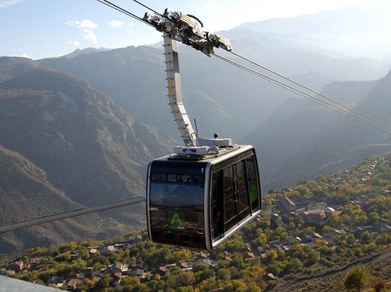 Become adventurous in Armenia