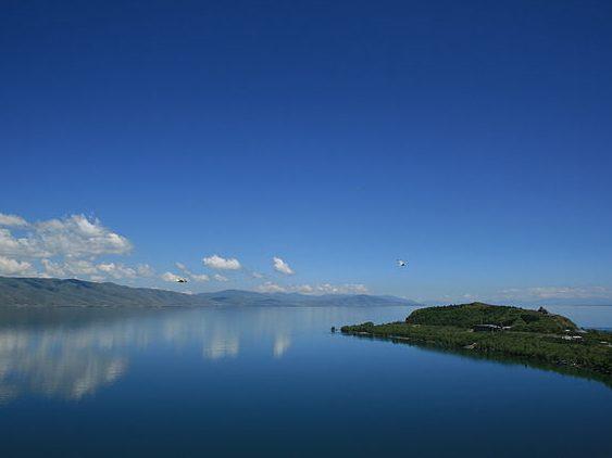 Tour to Sevan Basin Cultural sites