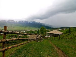 Dilijan National Park| Beauty in Harmony with Nature