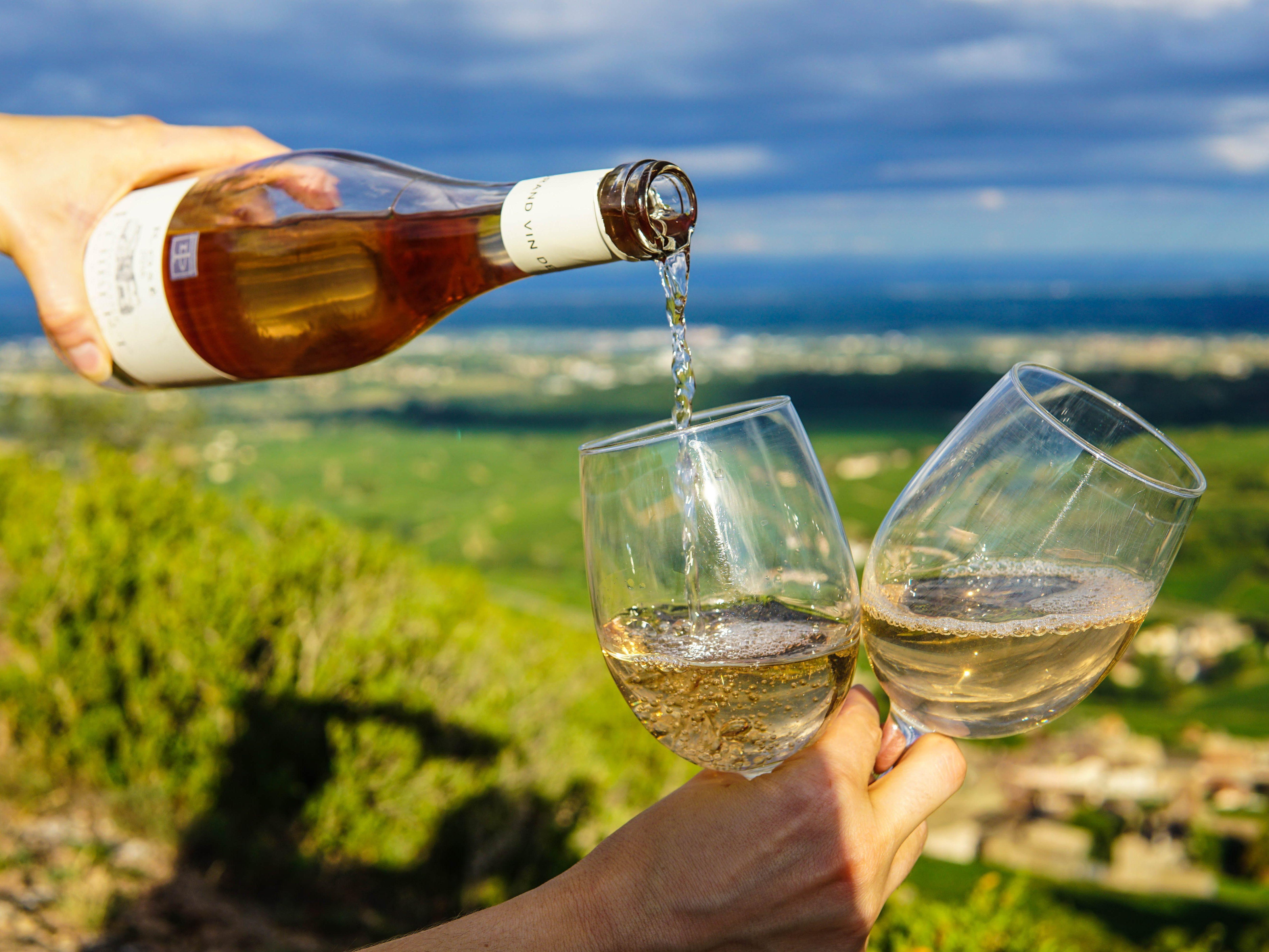 NEW!! Wine tour to Armenia
